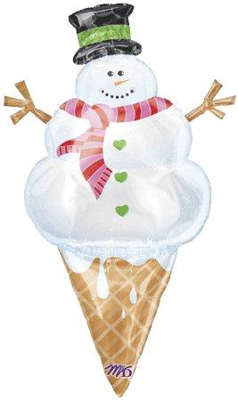 Christmas Hanukkah Kwanzaa Winter Balloon Delivery And